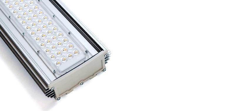 Светодиодный светильник DS-100